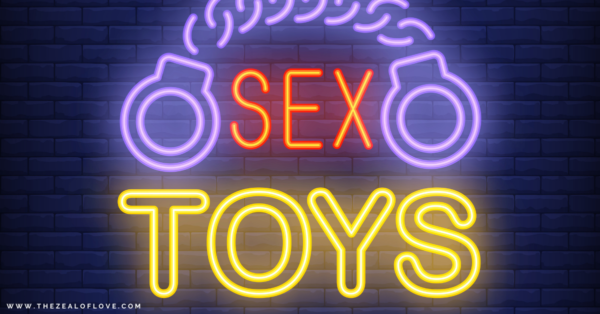 Tips on How to Become a Sex Toy for Men
